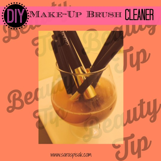 Beauty Tip Brushes